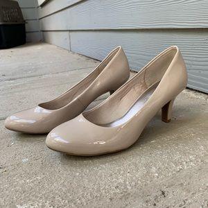 Life Stride comfort heels